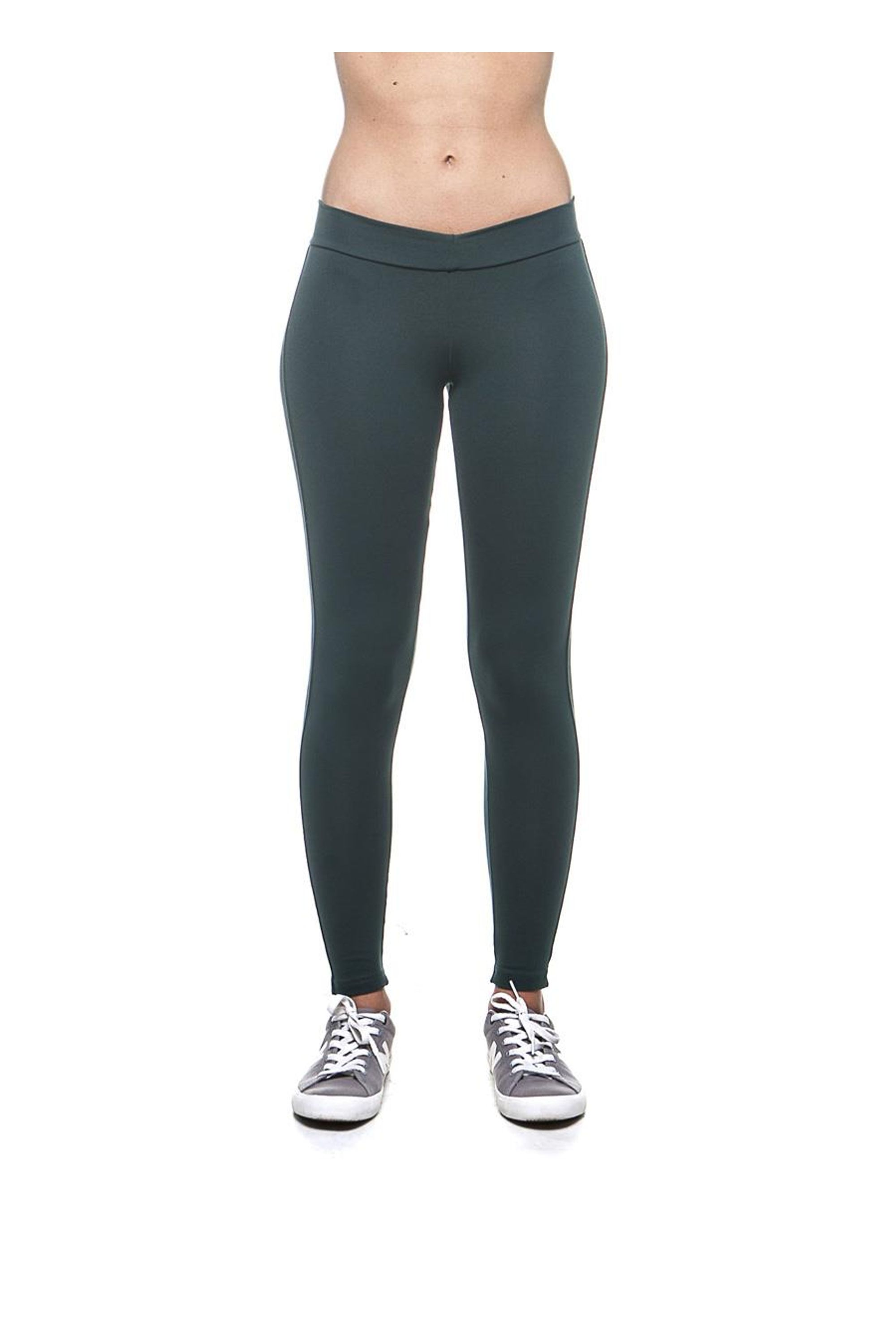 3d67a8513a131 Legging Fitness Karen Supplex Power – Roupa de academia para o dia a ...