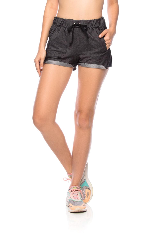 shorts-moletin-jeans-casual-moda-academia-look-treino--2-