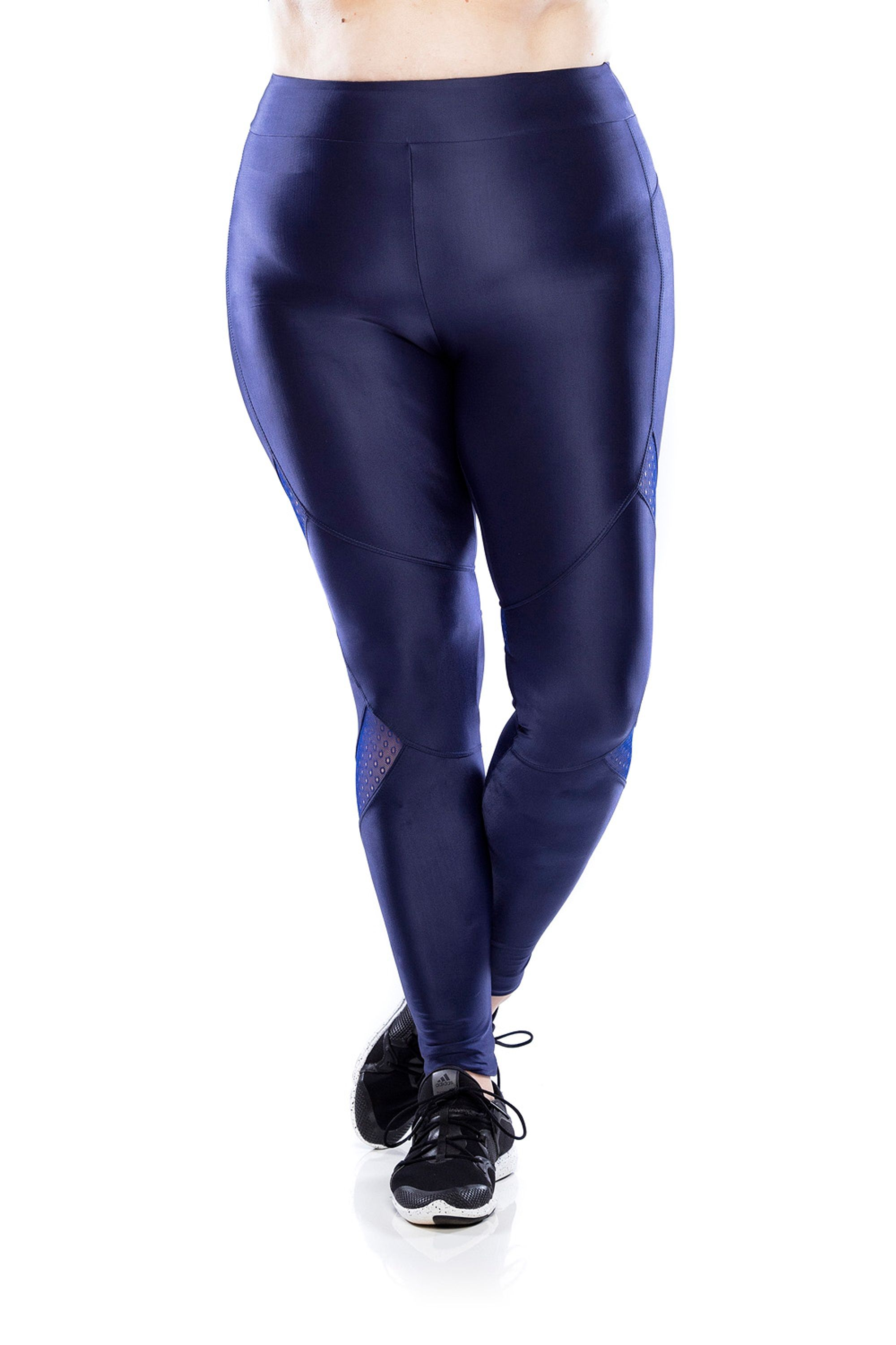 c0b44a2f4 legging-fitness-plus-size-micro-tule-moda-academia-fashion-calca ...