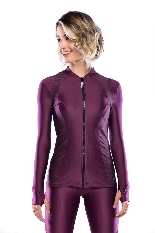 3198cd06e Casacos e Jaquetas Femininas | Moda Fitness | Mulher Elástica