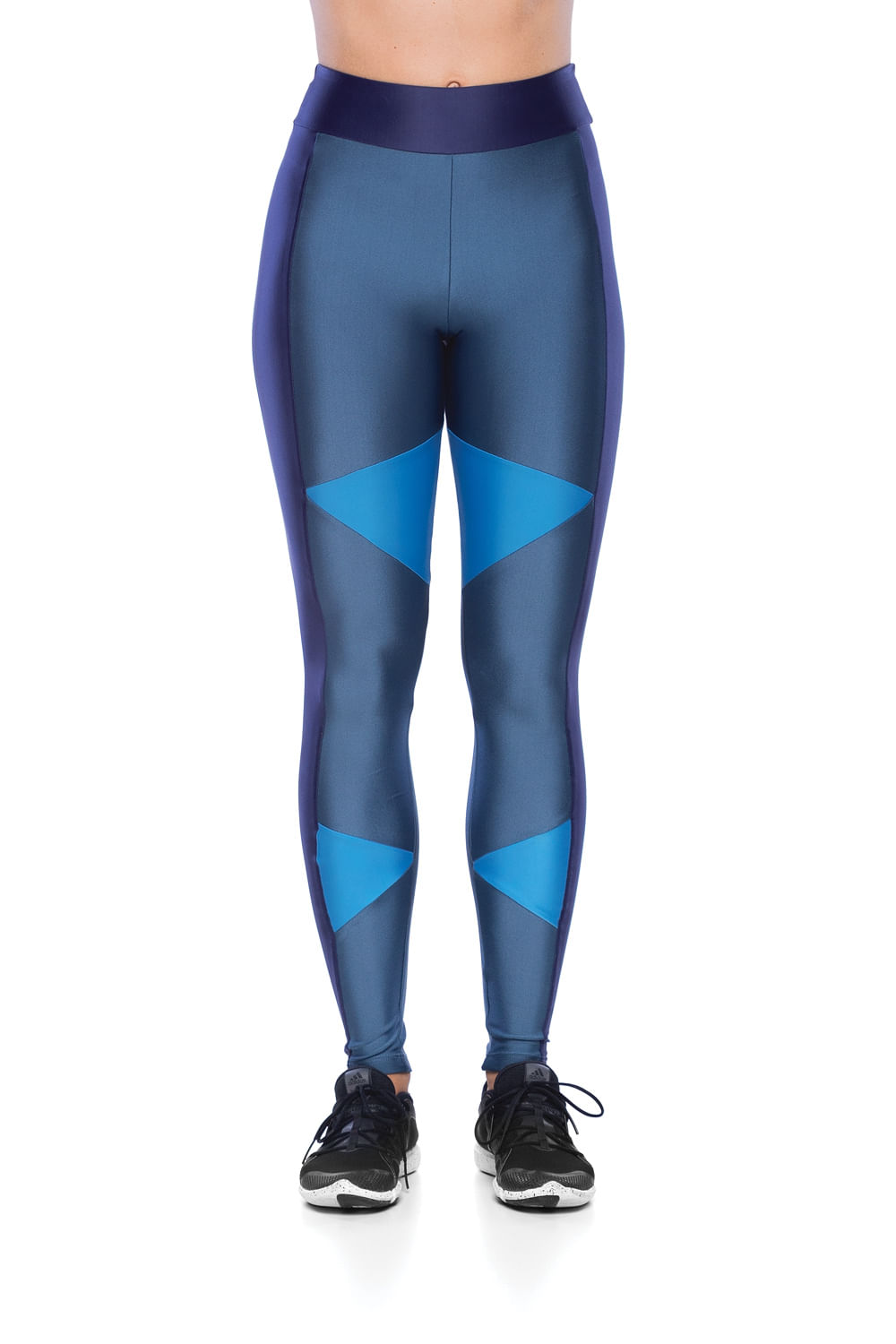 Legging Arrow - Azul