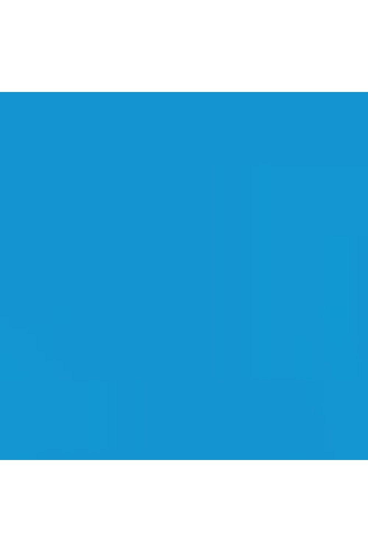 Polaina-Fitness-Microfibra---Azul-Medio---U